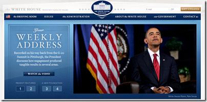 Obama dork