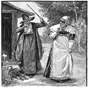 attitudes towards witchcraft in early m Witchcraft in 16th & 17th century england 10/31/2012 55 comments happy halloween, tudor enthusiasts  when i considered the topic of witchcraft (which is interesting all on its own) i thought it would be perfect for a spooky post today i hope you find it as fascinating as i do  in early modern tradition, witches were stereotypically.