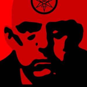 About Aleister Crowley 2012 Cover