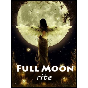 Full Moon Rite Cover