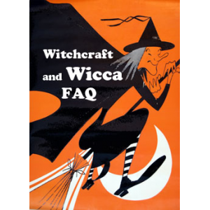 Witchcraft And Wicca Faq Cover
