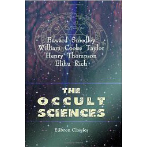 The Occult Sciences Cover