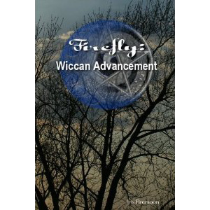 Firefly Wiccan Advancement Cover