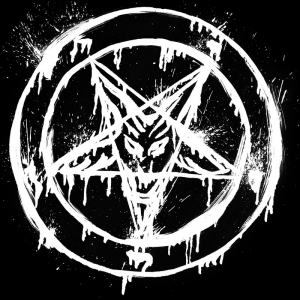 The Mysterious Pentagram Cover