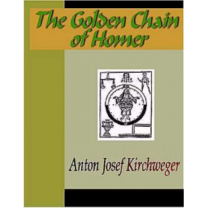 The Golden Chain Of Homer Cover