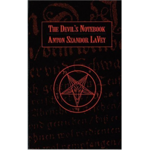 The Devil Notebook Cover