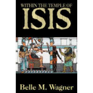 Within The Temple Of Isis Cover