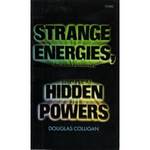 Strange Energies Hidden Powers Cover