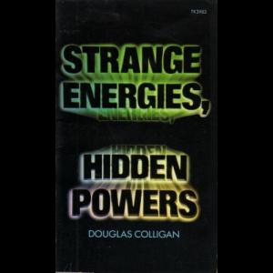Strange Energies Hidden Powers Cover