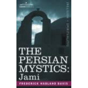 The Persian Mystics Jami Cover