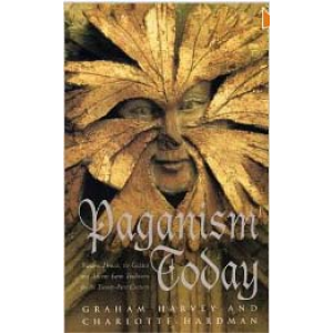 Paganism Today Wiccans Druids The Goddess And Ancient Earth Traditions For The Twenty First Century Cover