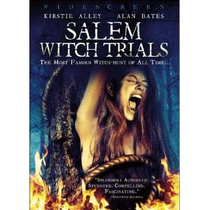 Salem Witch Trials Cover
