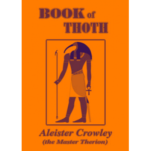 The Book Of Thoth Cover