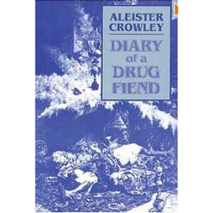Diary Of A Drug Fiend Cover
