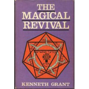 Magical Revival Cover