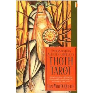 Understanding Aleister Crowley Thoth Tarot Cover