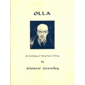 Olla An Anthology Of Sixty Years Of Song Cover