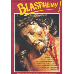 Concerning Blasphemy Cover