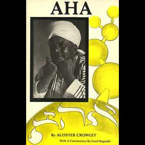 Liber 242 Aha Cover