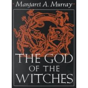 The God Of The Witches Cover