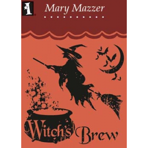 Witch Brew Cover