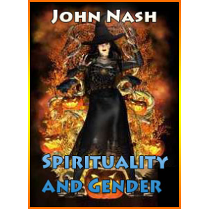 Spirituality And Gender Cover