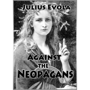 Against The Neopagans Cover