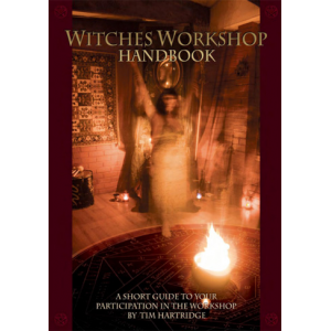 Witches Workshop Handbook A Short Guide To Participation In The Workshop Part I Cover
