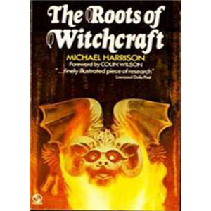 The Roots Of Witchcraft Cover