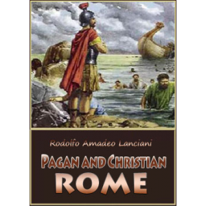 Pagan And Christian Rome Cover