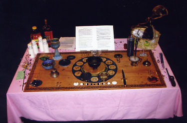 Altar Consecration And Dedication Ritual | Witch Nest