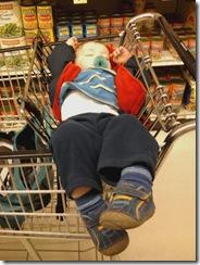 luke cart