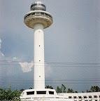 タイ旅行記|東北タイ イサーン :ムクダーハーンの不思議なタワー