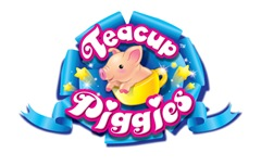 Teacup Piggies Logo