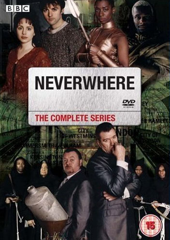 Neverwhere, la serie