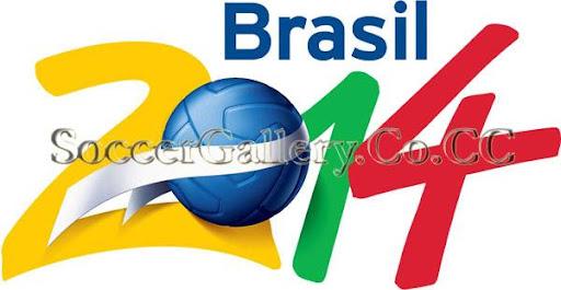 World Cup 2014 Logo Design. World Cup Brazil 2014 logo
