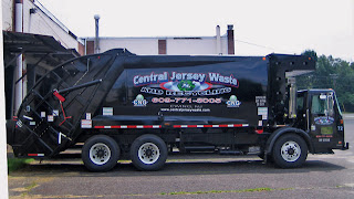 Autocar operator Central Jersey Waste and Recycling (Trenton, N.J.) is a Clean Energy customer.