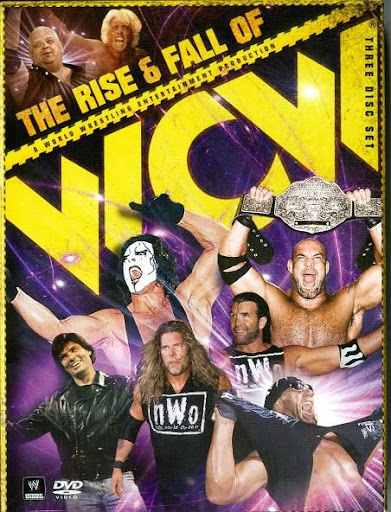 The Rise and Fall of WCW - 20th August 2009 The%20Rise%20And%20Fall%20Of%20WCW