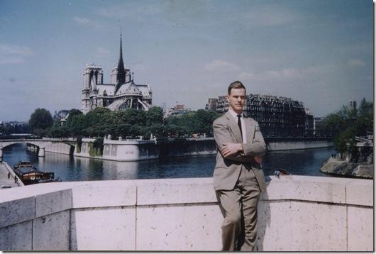 Paris Dad ND