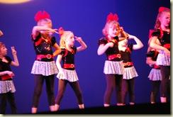 Sarah dancing 2