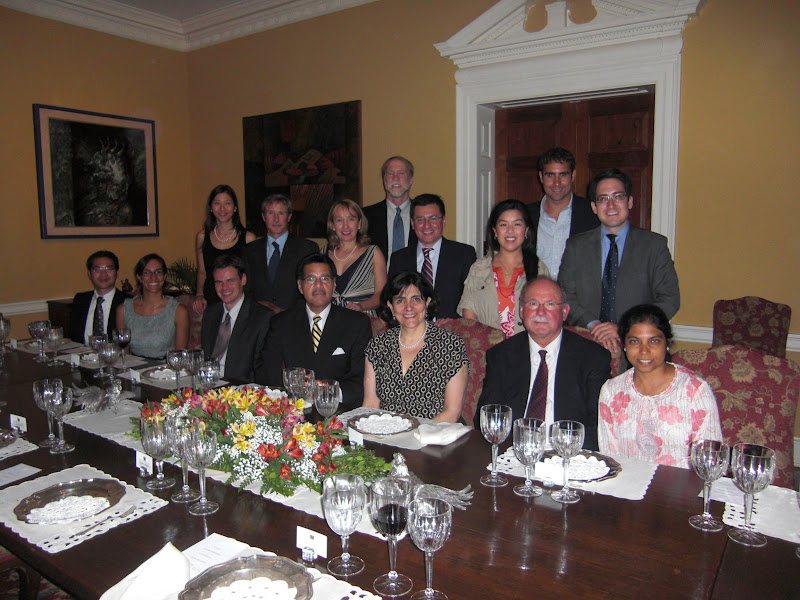 Esperanza Fund at the Peruvian Embassy.jpg