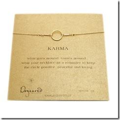 karma gold