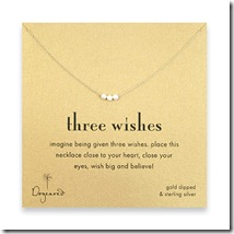 three wishes sterling