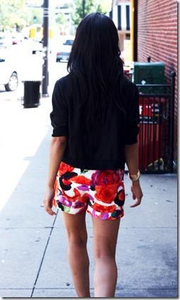TBags Shorts B