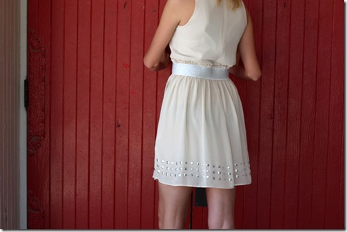 213 Dress B
