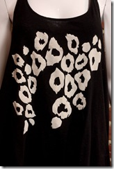 Wildfox Leopard Spots Dress CU