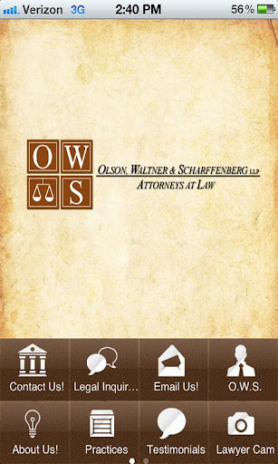 OWS Attorneys at Law