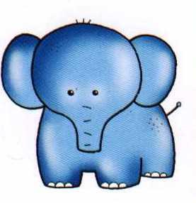 Dibujos de animales para decorar - Decorar dibujos infantiles ...