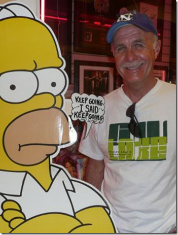 dad and homer