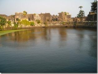 Janjira - Fresh water lake